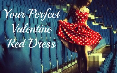 5 Tips for choosing the perfect Valentine Dress