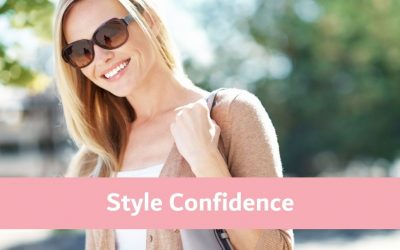 Style confidence
