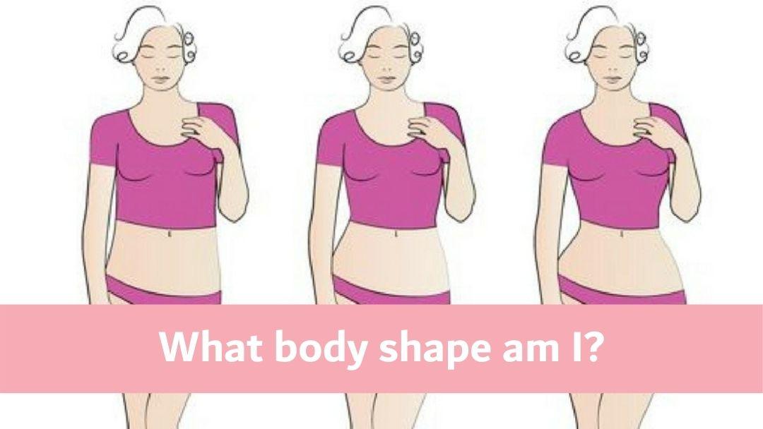 What Body Shape Am I?
