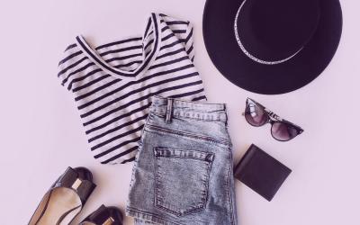 7 Wardrobe Essentials Women REALLY Need